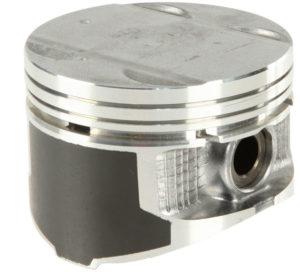 Engine piston for engine repair