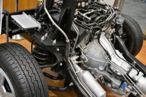 Auto repair complete vehicle maintenance