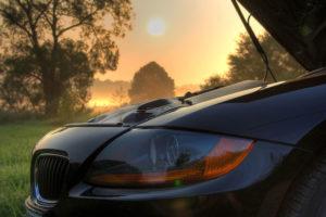 Auto repair oil change