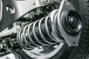 Auto repair steering and suspension