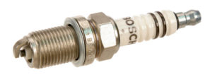 Spark plug for complete vehicle maintenance