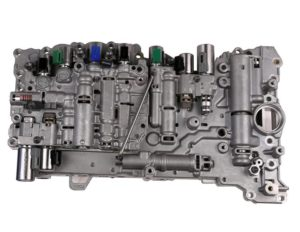 Valve body for transmission repair
