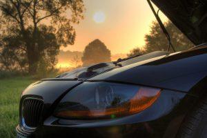 Auto repair services - fluids change