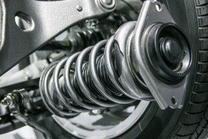 Auto Repair Services - Steering and Suspension Repair