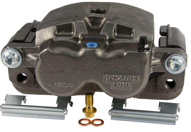 Brake caliper for brake repair