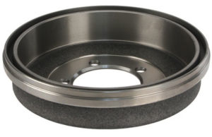 Brake drum for brake repair