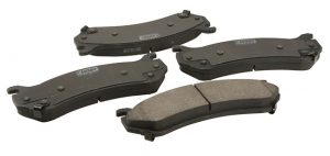 Brake pads for brake repair