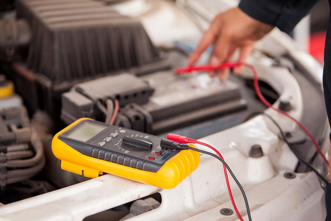 Complete vehicle maintenance and diagnostics