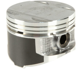Engine piston for engine repair