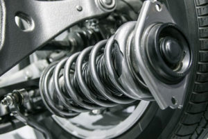 Auto repair steering and suspension
