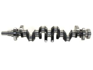 Crankshaft for engine repair
