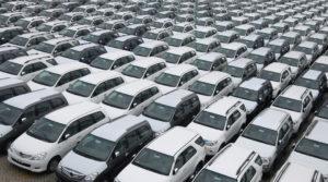 Fleet service auto dealer