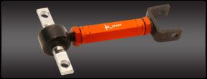Steering and suspension repair camber kit