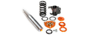 Steering and suspension repair pieces