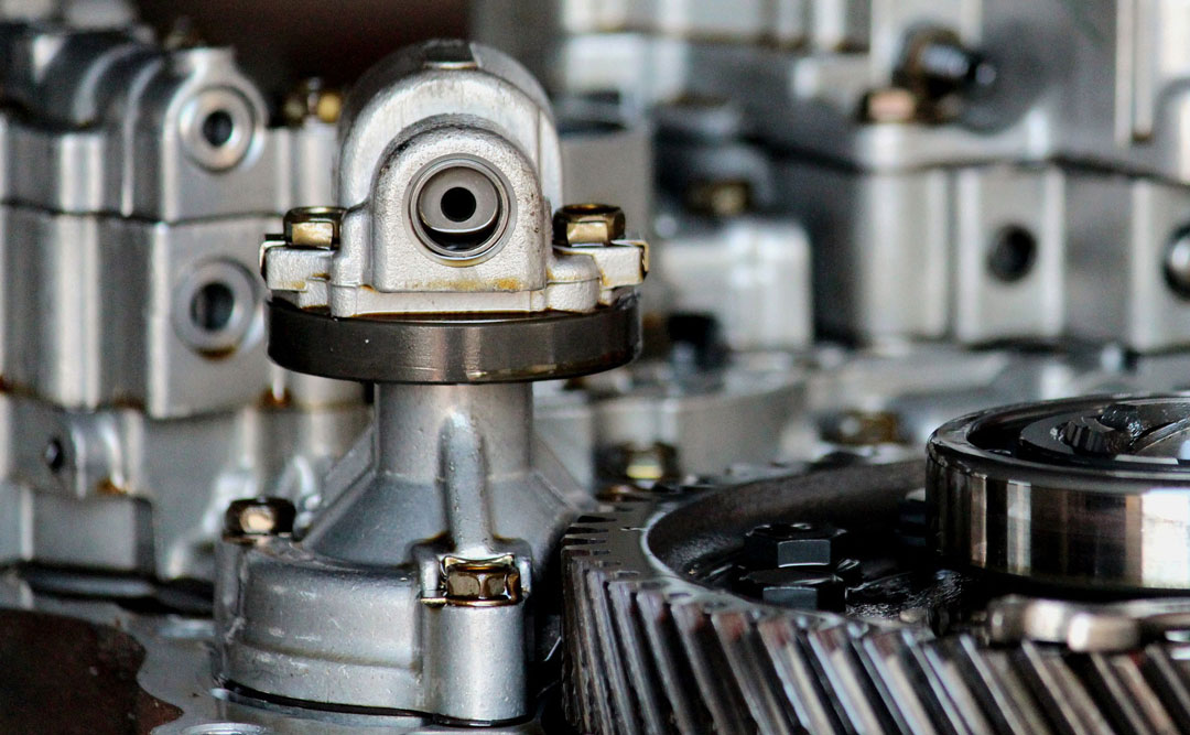 Transmission gears for transmission repair