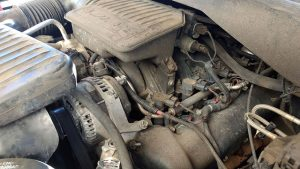 Auto Repair Services - Engine Repair