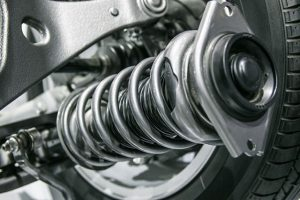 Auto Repair Services - Steering and Suspension Repair
