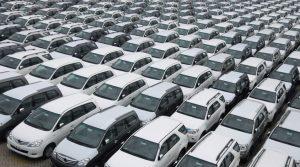 Fleets service auto dealer