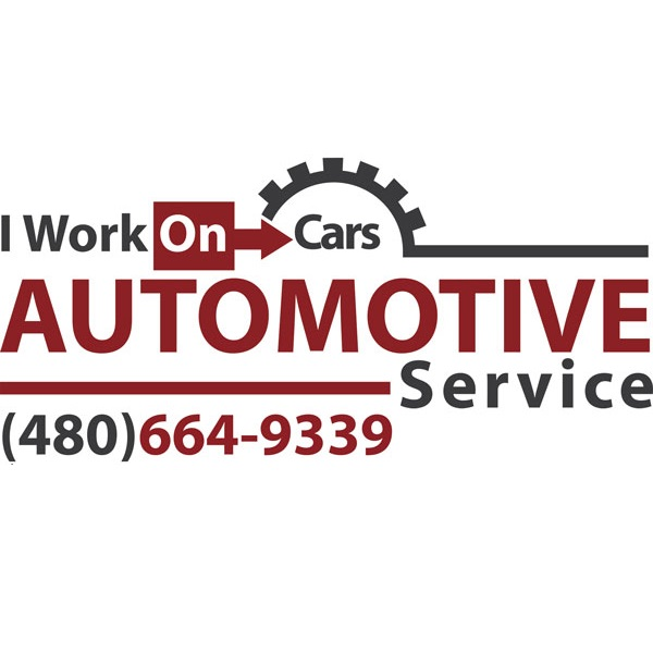 I Work on Cars Automotive Service